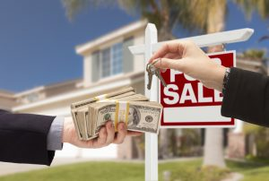 Should You Sell To A Cash Buyer, Or Renovate and List your Home Through A Realtor?
