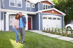 The Basics Steps of Buying A Home