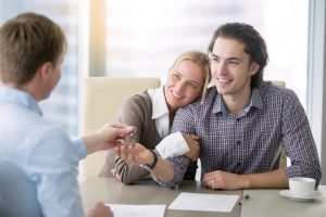 4 TipsForGetting a Great Deal on a Mortgage